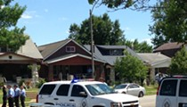 St. Louis Cops Lead Nation in Rate of Police Shootings