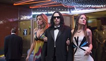 <i>The Disaster Artist</i> Hilariously Explores the Life of Tommy Wiseau