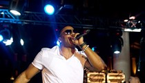 Rape Case Against Nelly Dropped by Prosecutors