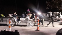 Cold Weather Cancels Horse Carriage Rides in St. Louis County [Update]