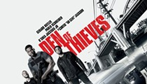 WIN TICKETS TO DEN OF THIEVES!