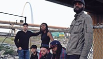 STL's FarFetched Collective Kicks 2018 off with Two Stellar New Releases