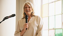 Martha Stewart Is Coming to the Saint Louis Art Museum