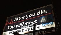 Lemmy from Motörhead Is Risen on a St. Louis Billboard