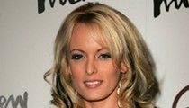 Stormy Daniels Is Coming to Make Sauget Horny Again