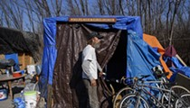 For St. Louis' Homeless, Winter Was a Perfect Storm