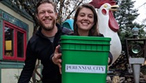 Perennial City Composting Aims to Make Composting as Easy as Taking Out the Trash