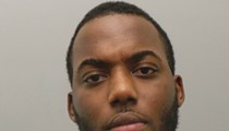Devonta Bagley Charged With Raping UMSL Student at Gunpoint