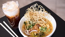Thai Kitchen Is So Good, It Should Bring City Slickers to Florissant