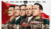 WIN TICKETS TO THE DEATH OF STALIN!