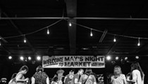 May's Place Night Markets Brings Vintage + Artisans to the Ready Room