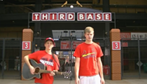 Cardinals' New Contest Foolishly Encourages Fans to Submit Tribute Songs