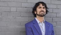 Ryan Marquez Returns to His Jazz Roots on <i>Moving Forward in Time</i>
