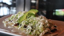 Mas Tequila Cantina Brings 50 Tequilas — and Mexican Food — to Laclede's Landing