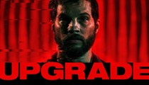 WIN TICKETS TO UPGRADE!