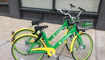 Lime Offering Discounted Bike Rides for Low-Income Cyclists