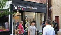 New Cherokee Street Gallery Will Specialize in Street Art