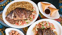 Simba Ugandan Restaurant Offers a Delicious Taste of East Africa