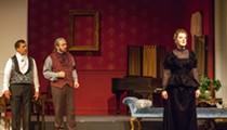 Stray Dog Presents a Brilliant <i>Hedda Gabler</i>