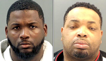 Police Snag Suspects in Massive Theft Ring Who Slipped GPS Monitors