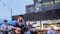 St. Louis' Americana Festival Expands in Its Second Year