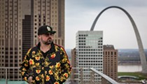 Hotshot Producer Jay E's Debut Solo Record Is a Celebration of St. Louis