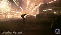 Columbia's Insane Annual Fireworks War Must Continue for the Good of America