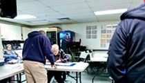Voter Registration Drives Leave St. Louis Election Officials Scrambling