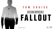 WIN TICKETS TO MISSIONS IMPOSSIBLE FALLOUT!
