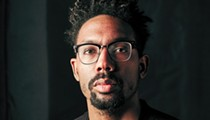 Even as Damon Davis' Star Rises, His Work Most Resonates in St. Louis