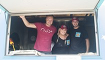 Balkan Treat Box to Open Restaurant in Webster Groves