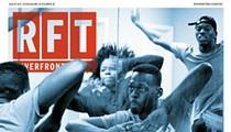 <i>RFT</i> Seeks Interns for 2018-19 School Year