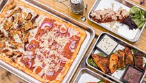 Firecracker Pizza & Beer Is a Tasty Pizza-Based Trip Around the World