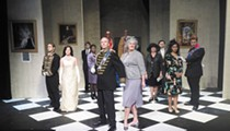 St. Louis Shakespeare's <i>King Charles III</i> Is a Timely Look at the Man Who Could Be King