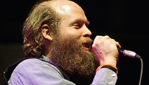 "Out of the Fog: Will Oldham's warm and fuzzy return as Bonnie ""Prince"" Billy"