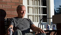 The Searcher: Clint Eastwood, America's director