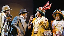 Let's Get Musical: <i>The Color Purple</i> lives large while <i>Pippin</i> charts a more modest course