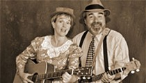 Sing-Driven Thing: A tuneful evening from Mustard Seed Theatre
