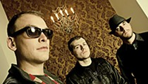 The Agony of Victory: Alkaline Trio storms back with its new album