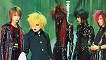 What to wear to a Dir En Grey show, as the Japanese band revolutionizes prog-metal-J-rock, while Scribble Jam local king Ben Bounce talks his collaboration with Konflik