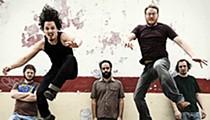 Death Becomes Hymn: NYC twang-punks O'Death explore the darker side of Americana
