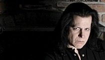 Headlining a headbanger fest, Glenn Danzig celebrates a career in and out of metal, while Michael Zapruder's intricate pop songs transcend the singer-songwriter tag