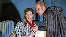 War Is Still Hell: Opera Theatre's season-closing <i>Troilus and Cressida</i> is not to be missed