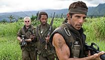 Apocalypse Whatever: Ben Stiller's Hollywood send-up lacks firepower