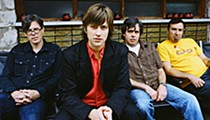 Home on the Range: The Old 97's gets back to its roots on the new <i>Blame It on Gravity</i>