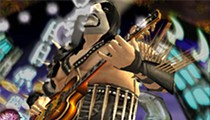 """Guitar Hero and Rock Band give new meaning to """"rock and roll excess"""""""