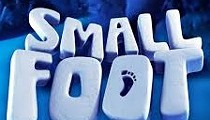 WIN TICKETS TO SMALL FOOT!