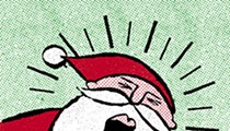 Kick Out the (Holiday) Jams