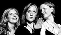 Tres Femmes