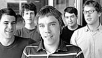 The Bastard Sons of Brian Eno